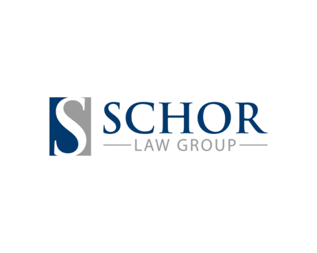 Schor Law Group A Logo, Monogram, or Icon  Draft # 338 by Vincent1986