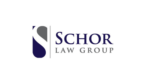 Schor Law Group A Logo, Monogram, or Icon  Draft # 398 by yakodesign