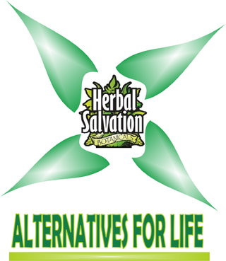 HERBAL SALVATION Other  Draft # 7 by GEGEGlory