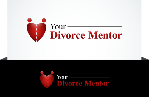 Your Divorce Mentor A Logo, Monogram, or Icon  Draft # 49 by jonsmth620