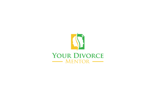 Your Divorce Mentor A Logo, Monogram, or Icon  Draft # 61 by mantoshbepari