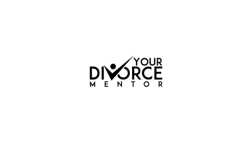 Your Divorce Mentor A Logo, Monogram, or Icon  Draft # 62 by mantoshbepari