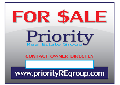 Priority Real Estate Group - FOR SALE - Contact owner -  Other  Draft # 15 by sadenona