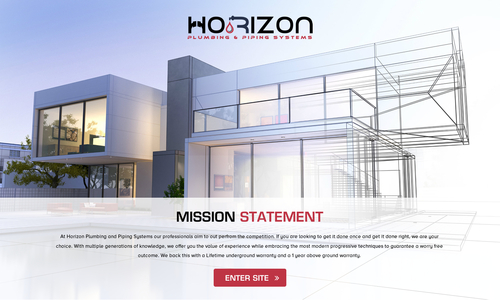 Horizon Plumbing and Pipining Systems