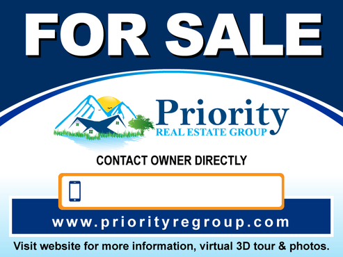Priority Real Estate Group - FOR SALE - Contact owner -  Other  Draft # 40 by pivotal