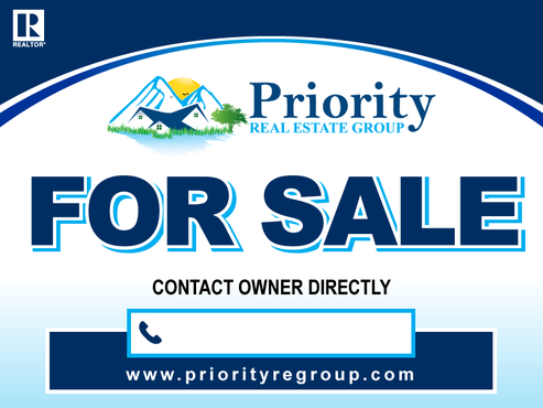Priority Real Estate Group - FOR SALE - Contact owner -  Other  Draft # 42 by pivotal