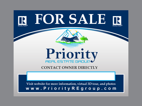 Priority Real Estate Group - FOR SALE - Contact owner -  Other  Draft # 49 by Achiver