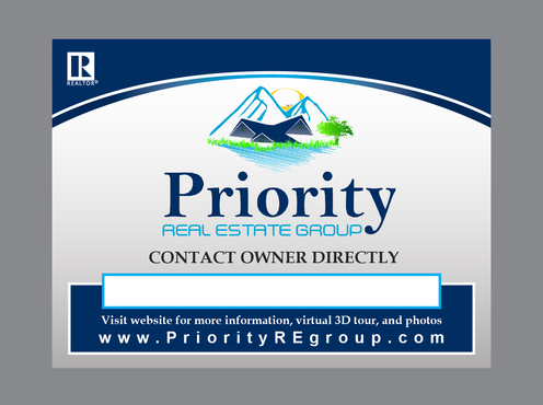 Priority Real Estate Group - FOR SALE - Contact owner -  Other  Draft # 52 by Achiver
