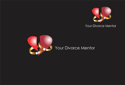 Your Divorce Mentor A Logo, Monogram, or Icon  Draft # 81 by afiafalisha