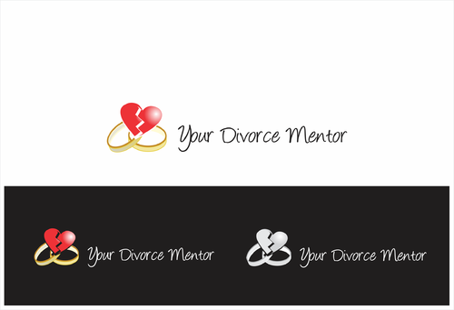 Your Divorce Mentor A Logo, Monogram, or Icon  Draft # 82 by afiafalisha