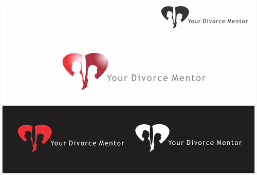 Your Divorce Mentor A Logo, Monogram, or Icon  Draft # 83 by afiafalisha