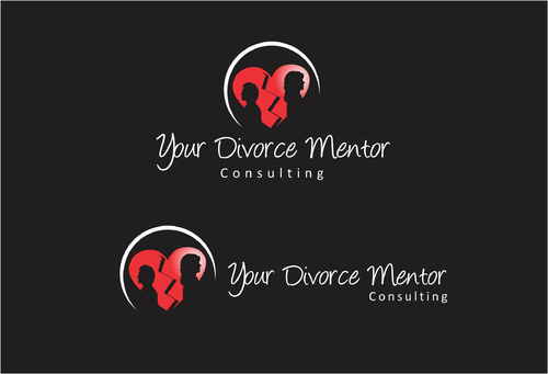 Your Divorce Mentor A Logo, Monogram, or Icon  Draft # 84 by afiafalisha