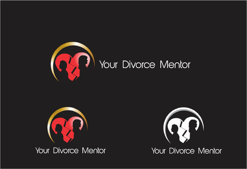 Your Divorce Mentor A Logo, Monogram, or Icon  Draft # 85 by afiafalisha