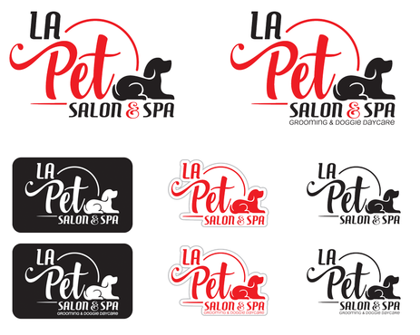 L A Pet Salon & Spa