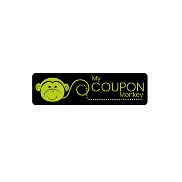 My Coupon Monkey A Logo, Monogram, or Icon  Draft # 2 by nelly83