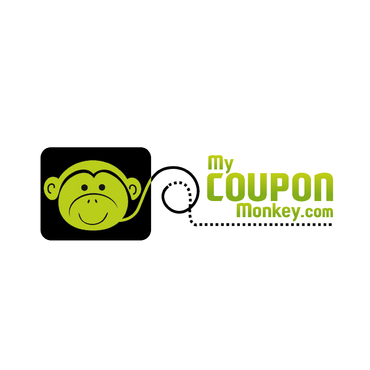 My Coupon Monkey A Logo, Monogram, or Icon  Draft # 6 by nelly83