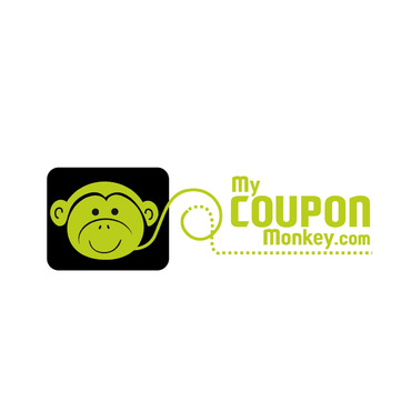 My Coupon Monkey A Logo, Monogram, or Icon  Draft # 7 by nelly83