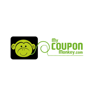 My Coupon Monkey A Logo, Monogram, or Icon  Draft # 8 by nelly83