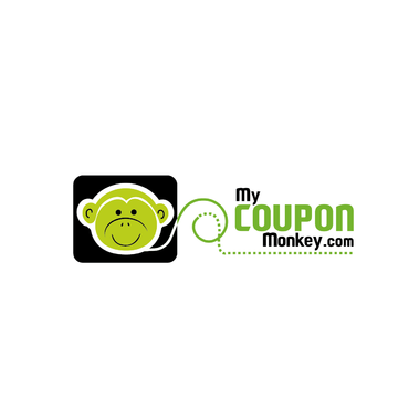 My Coupon Monkey A Logo, Monogram, or Icon  Draft # 11 by nelly83