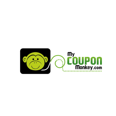 My Coupon Monkey A Logo, Monogram, or Icon  Draft # 13 by nelly83