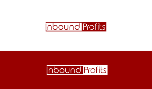 Inbound Profits A Logo, Monogram, or Icon  Draft # 13 by jackHmill