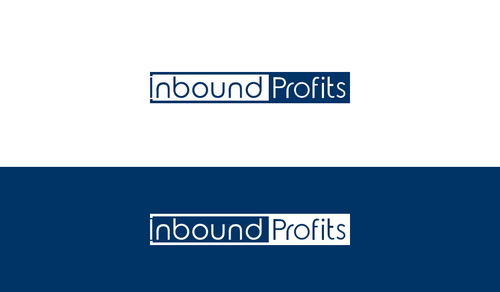 Inbound Profits A Logo, Monogram, or Icon  Draft # 44 by jackHmill