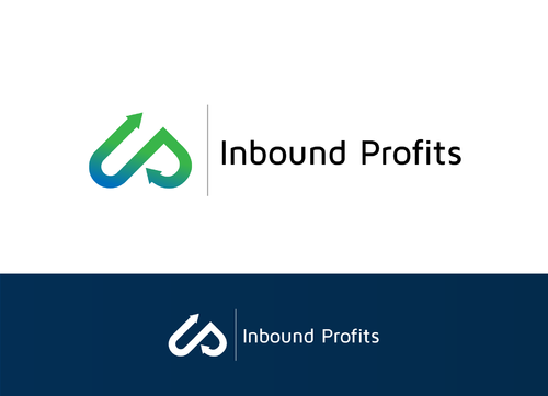 Inbound Profits A Logo, Monogram, or Icon  Draft # 95 by eljocreation