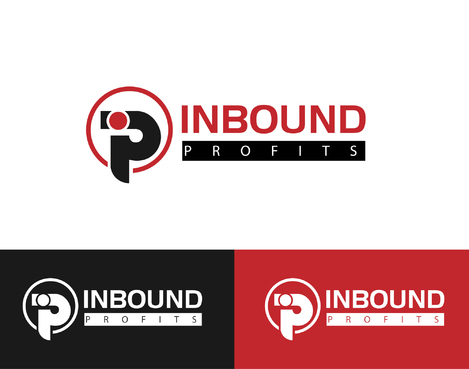 Inbound Profits A Logo, Monogram, or Icon  Draft # 119 by insightmedia