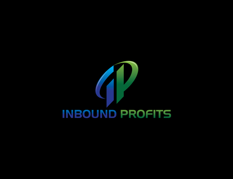 Inbound Profits A Logo, Monogram, or Icon  Draft # 152 by A78design