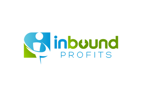 Inbound Profits A Logo, Monogram, or Icon  Draft # 221 by pickme
