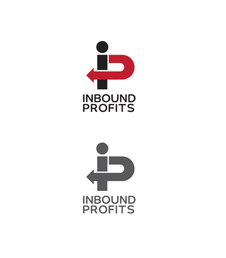 Inbound Profits A Logo, Monogram, or Icon  Draft # 253 by danswer
