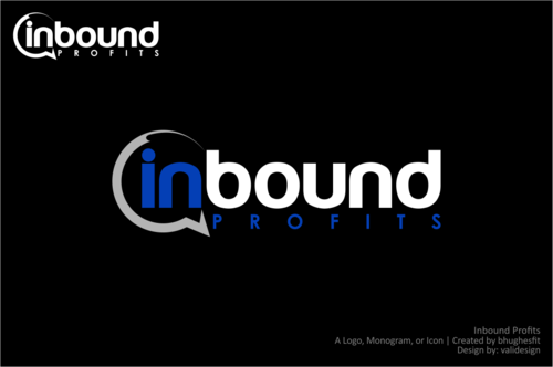 Inbound Profits A Logo, Monogram, or Icon  Draft # 290 by validesign