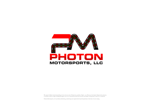 Photon Motorsports, LLC A Logo, Monogram, or Icon  Draft # 155 by 067745