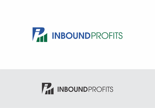 Inbound Profits A Logo, Monogram, or Icon  Draft # 316 by assay