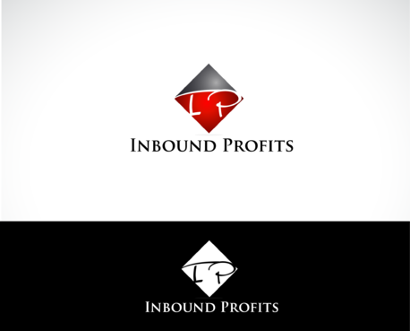 Inbound Profits A Logo, Monogram, or Icon  Draft # 368 by satisfactions