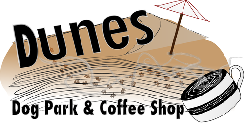 Dunes Dog Park & Coffee Shop   Other  Draft # 2 by J1MM1E