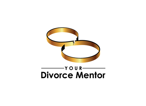 Your Divorce Mentor A Logo, Monogram, or Icon  Draft # 90 by ddogg