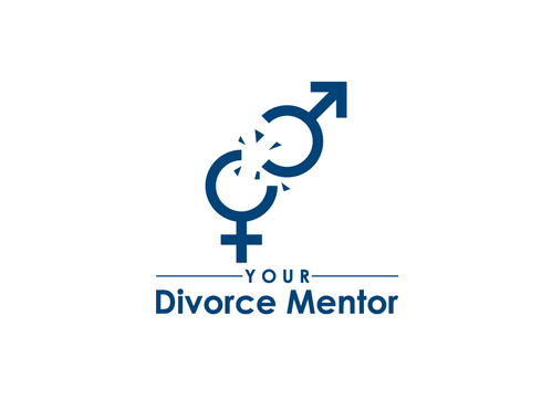 Your Divorce Mentor A Logo, Monogram, or Icon  Draft # 91 by ddogg
