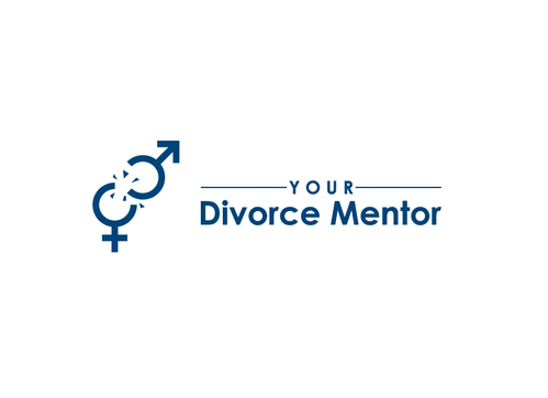 Your Divorce Mentor A Logo, Monogram, or Icon  Draft # 92 by ddogg