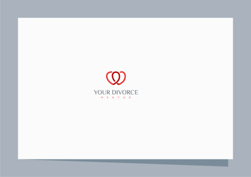 Your Divorce Mentor A Logo, Monogram, or Icon  Draft # 93 by warnaliar