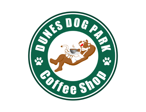 Dunes Dog Park & Coffee Shop   Other  Draft # 9 by jenelyncajes