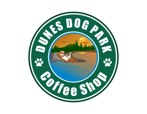 Dunes Dog Park & Coffee Shop   Other  Draft # 11 by jenelyncajes
