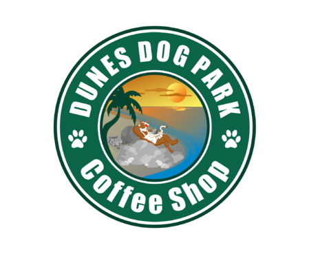 Dunes Dog Park & Coffee Shop   Other  Draft # 14 by jenelyncajes
