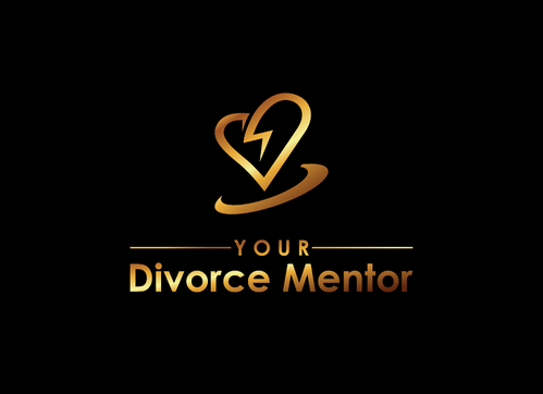 Your Divorce Mentor A Logo, Monogram, or Icon  Draft # 95 by ddogg