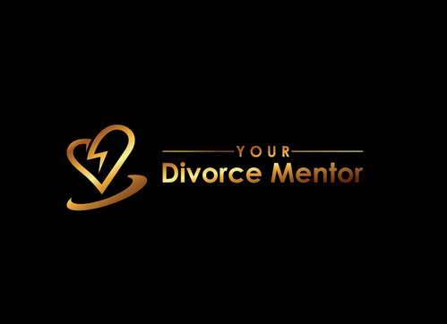 Your Divorce Mentor A Logo, Monogram, or Icon  Draft # 96 by ddogg