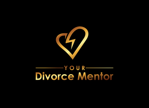 Your Divorce Mentor A Logo, Monogram, or Icon  Draft # 97 by ddogg