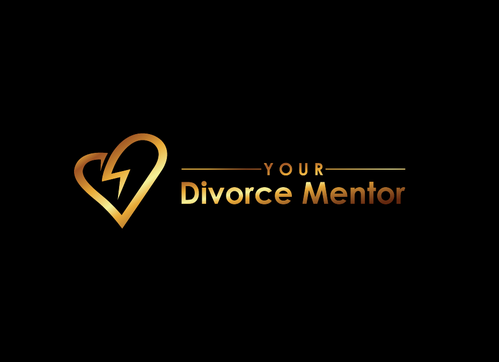 Your Divorce Mentor A Logo, Monogram, or Icon  Draft # 98 by ddogg