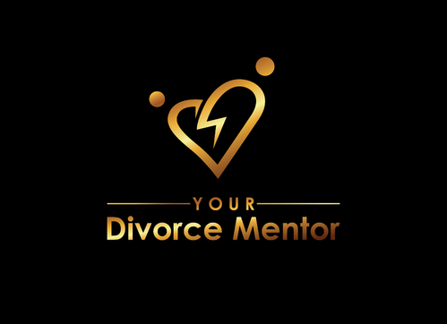 Your Divorce Mentor A Logo, Monogram, or Icon  Draft # 99 by ddogg