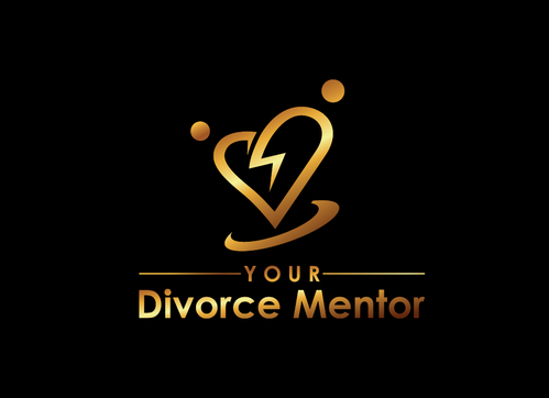 Your Divorce Mentor A Logo, Monogram, or Icon  Draft # 101 by ddogg