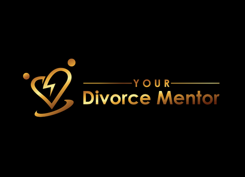 Your Divorce Mentor A Logo, Monogram, or Icon  Draft # 102 by ddogg